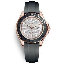 Rolex Yacht-Master 40 126655 2020 new