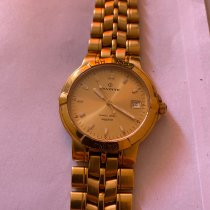 Candino Yellow gold 40mm Quartz 1.394.5.0.87 pre-owned