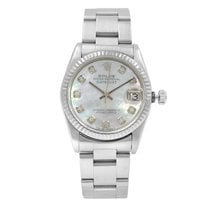 Rolex Lady-Datejust 2009 pre-owned