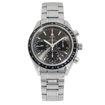 Omega Speedmaster Date Steel 40mm United States of America, New York, NYC