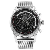 Breitling Transocean Chronograph Unitime 2016 occasion