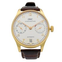 IWC Portuguese Automatic pre-owned