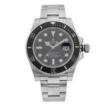 Rolex Submariner Date 2017 pre-owned