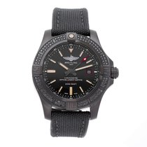 Breitling Avenger Blackbird 44 new 2019 Automatic Watch with original box and original papers