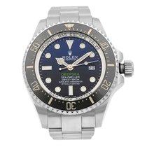 Rolex Sea-Dweller Deepsea 2017 pre-owned