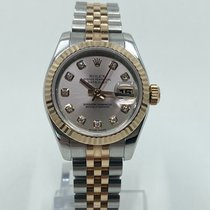 Rolex Lady-Datejust 179171 2006 usados