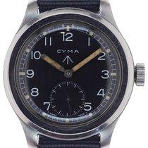 Cyma 1945