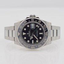 Rolex GMT-Master II 116710LN H neu