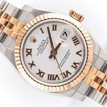 Rolex Lady-Datejust 179171 2014 usados