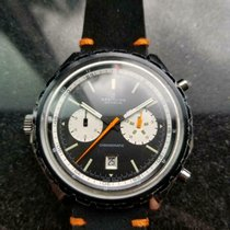 Breitling Chrono-Matic (submodel) Steel 48mm Black United States of America, California, Beverly Hills