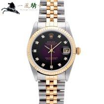 Rolex Lady-Datejust Zeljezo 31mm