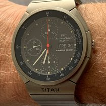 IWC Porsche Design Titan Crn
