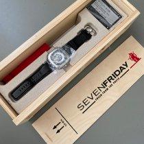 Sevenfriday 钢 47,6mm 自动上弦 P1B-1 二手