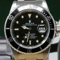 Rolex Submariner Date 16800 1989 usato