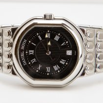 Daniel Roth Steel Automatic pre-owned