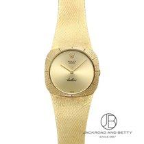 Rolex Cellini Yellow gold 23mm