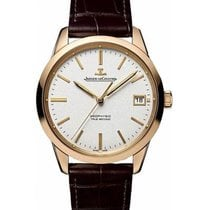 Jaeger-LeCoultre Geophysic True Second Cеребро Без цифр