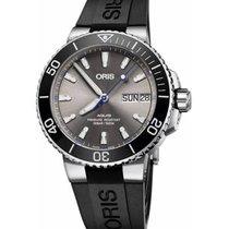 Oris Hammerhead Limited Edition 01 752 7733 4183-Set RS 2020 new