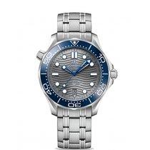 Omega Seamaster Diver 300 M 210.30.42.20.06.001 2020 new