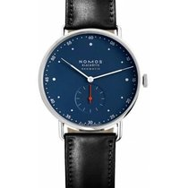 NOMOS Metro Neomatik new 2020 Automatic Watch with original box and original papers 1115