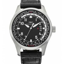 IWC Pilot Worldtimer IW326201 New Automatic