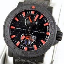 Ulysse Nardin Diver Black Sea 263-92-3C 2020 new