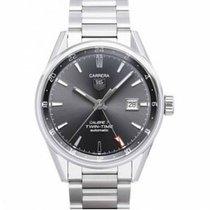 TAG Heuer Carrera Calibre 7 new 2020 Automatic Watch with original box and original papers WAR2012.BA0723