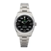 Rolex Air King 116900 Very good Steel 40mm Automatic South Africa, Paarl