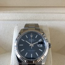 Rolex Datejust II 126334 2017 pre-owned