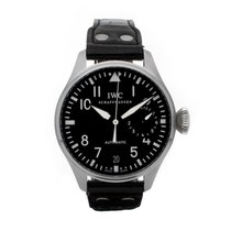 IWC Big Pilot IW500901 Very good Steel 46mm Automatic South Africa, Centurion