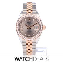Rolex Lady-Datejust 279381RBR 2020 pre-owned