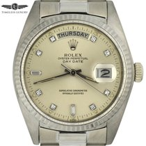 Rolex Day-Date 36 18039 1981 occasion