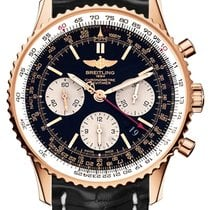 Breitling Navitimer 01 new 2020 Automatic Chronograph Watch with original box and original papers rb012012/ba49/744p