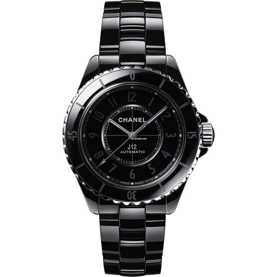 Chanel J12 H6185 2021 new