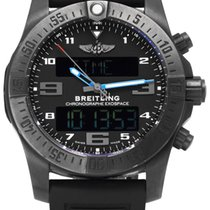 Breitling Exospace B55 Connected VB5510H2/BE45/155S New Titanium 46mm Quartz United States of America, New Jersey, Princeton