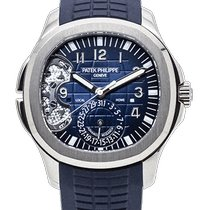 Patek Philippe Aquanaut 5650G-001 Unworn White gold 42mm Automatic