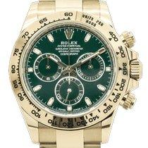 Rolex Daytona 116508 Ottimo Oro giallo 40mm Automatico