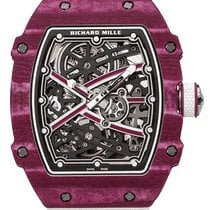 Richard Mille RM 67 RM 67-02 40mm Automatisk