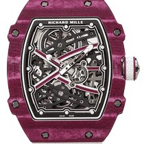 Richard Mille RM 67 RM 67-02 40mm Automático
