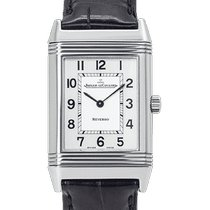 Jaeger-LeCoultre Steel 23mm Automatic 252.8.47 pre-owned United Kingdom, Essex
