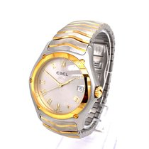 Ebel Classic Steel 40mm Silver United States of America, California, San Diego
