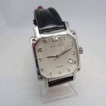 Hamilton Lloyd Steel 35mm Silver Arabic numerals
