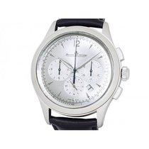 Jaeger-LeCoultre Master Chronograph Otel 40mm Argint