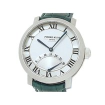 Pierre Kunz Automatic Silver 41mm pre-owned
