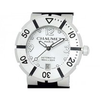 Chaumet Class One Steel 38mm Silver