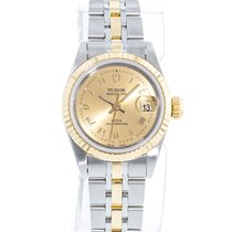 Tudor Prince Date 92413 2010 pre-owned