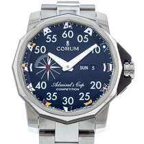 Corum Admiral's Cup Competition 48 947.931.04/0371 2010 używany