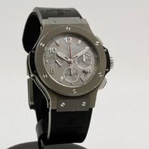Hublot Big Bang 44 mm Aluminium 44mm Grau Arabisch