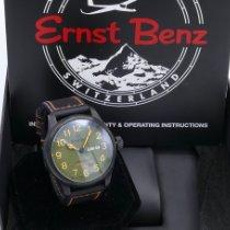 Ernst Benz Ατσάλι 44mm Αυτόματη 40200 καινούριο