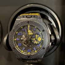 Hublot Big Bang Ferrari 45mm United States of America, Texas, Lubbock